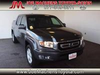 4-Wheel Disc Brakes, 5-Speed A/T, A/C, A/T, ABS,