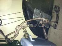 "I am selling my 2011 Hoyt Carbon Element. 26"" TO 28"" DL"