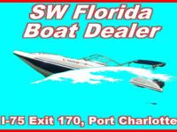 2011 Hurricane Boats FD 217 SunDeck Location: Port