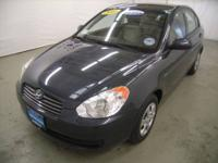 2011 Hyundai Accent 4dr Sedan GLS Our Location is: