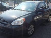 2011 HYUNDAI ACCENT 4CYL. HATCHBACK 3D GS AUTOMATIC