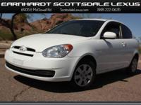2011 Hyundai Accent Car GS. Our Area is: Earnhardt