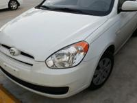 This 2011 Hyundai Accent GS is offered to you for sale