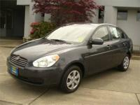 2011 HYUNDAI Accent Sedan 4DR SDN AUTO GLS Our Location