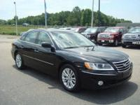 Just arrived 2011 Hyundai Azera! This beautiful vehicle