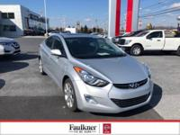CARFAX 1-Owner, ONLY 51,759 Miles! WAS $10,211, FUEL