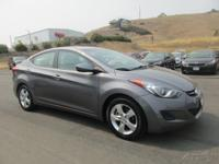 Options:  2011 Hyundai Elantra Gls|1.8L I4 16V|6-Speed