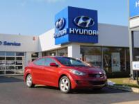 Looking for a clean, well-cared for 2011 Hyundai