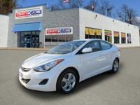 This 2011 Hyundai offered at Certicare Huntington. The