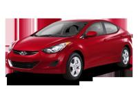 This 2011 Hyundai Elantra GLS The vehicle history