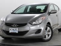 2011 HYUNDAI ELANTRA LIMITED !!! NO NEED FOR PERFECT