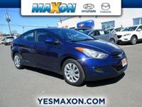 Maxon Hyundai Mazda is excited to offer this 2011