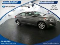 Check out this 2011 Hyundai Elantra . Its transmission