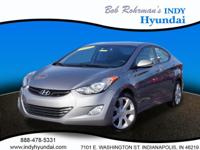 You'll love the look and feel of this 2011 Hyundai