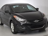 New Price! Hyundai Elantra GLS Awards:   * 2011 IIHS