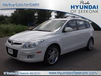Don't let this 2011 Hyundai Elantra Touring SE drive