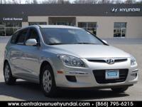 New Price! 2011 Hyundai Elantra Touring GLS Grey Clean