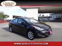Wow look at this elantra TOURING TRADE IN with FULL