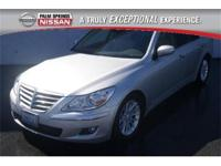 2011 Hyundai Genesis 4dr Sdn V6 Sedan Condition:Used