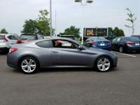 Recent Arrival! 2011 Hyundai Genesis Coupe 2.0T HARD TO