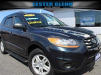 This 2011 Hyundai Santa Fe GLS is proudly offered by