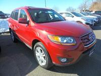 Come test drive this 2011 Hyundai Santa Fe! It just