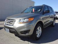 2011 Hyundai Santa Fe SUV AWD GLS Our Location is: