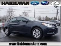 JUST TRADED HERE AT HALDEMAN FORD - ONLY 1-PREVIOUS