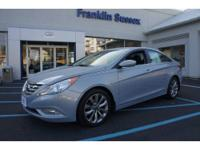 2011 Hyundai Sonata 4 Dr Sedan SE Our Location is: