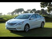 2011 Hyundai Sonata Limited Sedan, Radiant Silver with