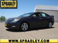 WOW! This is one hot offer! This 2011 Hyundai Sonata