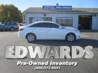 Our 2011 Hyundai Sonata received plenty of changes