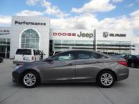 2011 Hyundai Sonata 4dr Car SE Our Location is: Baxter