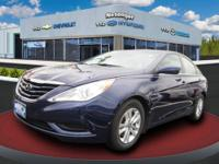2011 Hyundai Sonata 4dr Sdn 2.4L Auto GLS Our Location