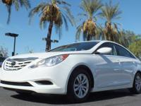 2011 Hyundai Sonata Car GLS Our Location is: Earnhardt