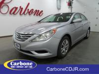 New Price! 2011 Hyundai Sonata FWD GLS New Tires, New
