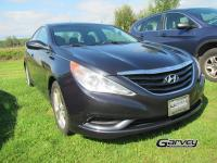 This 2011 Hyundai Sonata is offered in the GLS trim