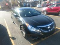 This outstanding example of a 2011 Hyundai Sonata GLS
