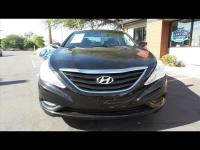 Options:  2011 Hyundai Sonata Gls 4Dr Sedan