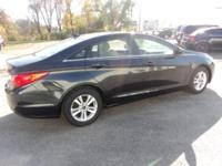Recent Arrival! ONLY ONE OWNER. 2011 Hyundai Sonata