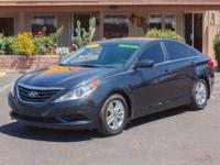 Options:  2011 Hyundai Sonata 4D Sedan Gls Auto|Indigo