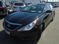 """MUST SEE!! THIS SPORTY HYUNDAI SONATA COMES WITH"