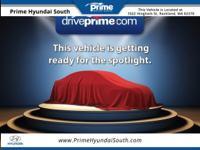 2011 Hyundai Sonata GLS w/Popular Equipment Package