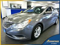 This Hyundai Sonata GLS is a great opportunity for you