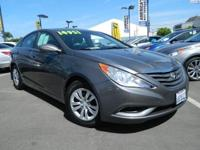 2011 Hyundai Sonata GLS Sedan 4D GLS Sedan 4D Our
