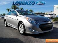 Options:  2011 Hyundai Sonata Hybrid|Gold/|V4 2.4L