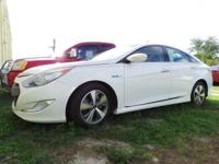 CarFax One Owner! Low miles for a 2011! Bluetooth,