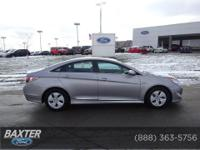 Exterior Color: hyper silver metallic, Body: Sedan,