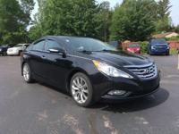 Recent Arrival! 2011 Hyundai Sonata, **No Accidents**,