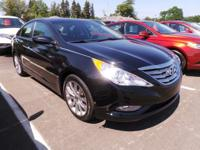 Check out this 2011 Hyundai Sonata Limited 2.0T. Its